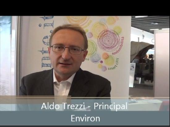 Continua lo Speciale Remtech 2013: intervista a Aldo Trezzi - Environ