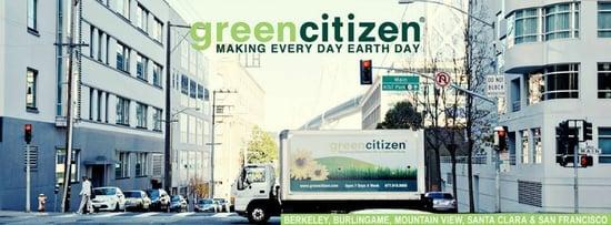 Alla spazzatura elettronica ci pensa GreenCitizen