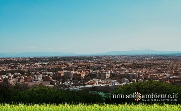 Allarme consumo del suolo: in Italia due metri quadrati di nuovo cemento ogni secondo