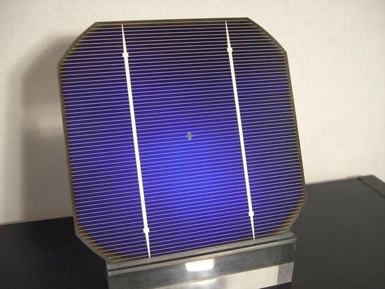 Australia: nuova cella solare super efficiente