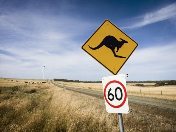 Australia: l'eolico oggi è più competitivo delle fossili