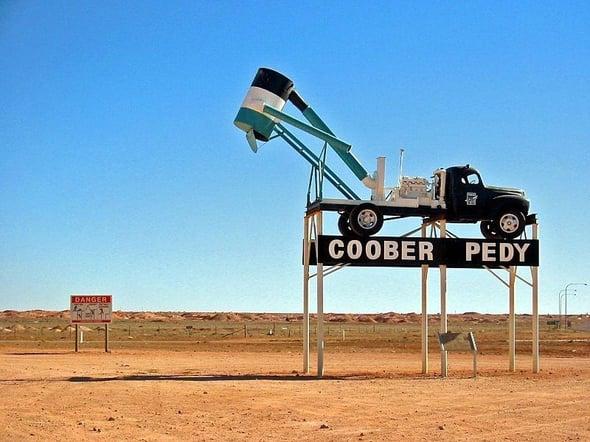 L'Australia fa il pieno di energia: impianto ibrido unisce fotovoltaico, eolico e diesel
