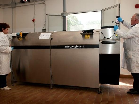 A Roma centro BioComp per il compostaggio di comunità