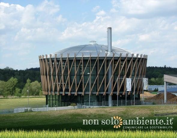 Biomasse: un mondo in evoluzione poco conosciuto