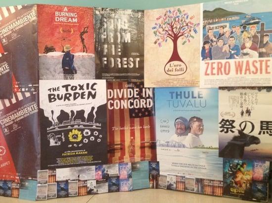 Cala il sipario su Cinemambiente: scelti i migliori film del 2014