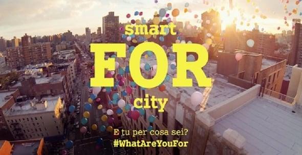 """Concorso """"Smart FOR City"""", selezionati i progetti finalisti"""