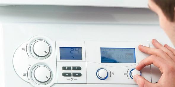 Controllo caldaia: quale periodicità prevede la Legge?