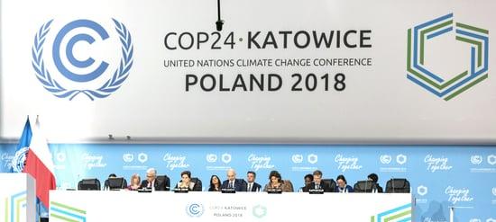 COP24, obiettivi e premesse della conferenza mondiale sul clima