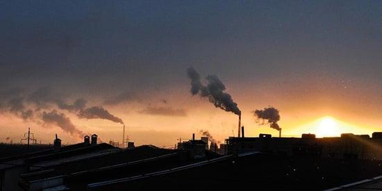 Crescita dell'economia e arresto delle emissioni: è la prima volta in quarant'anni