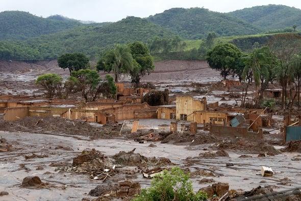 Disastro ambientale in Brasile: l'accordo che non convince