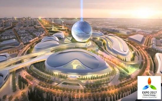 Dopo Milano, Astana: il Kazakistan si prepara per Expo 2017
