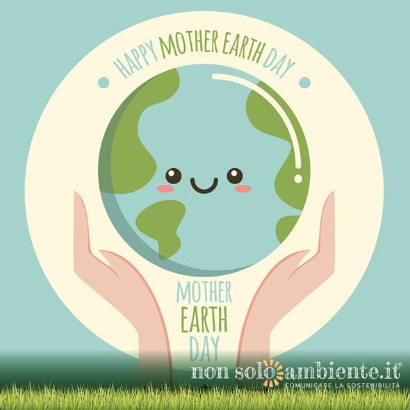 Giornata mondiale della Terra: una festa che deve pensare al futuro