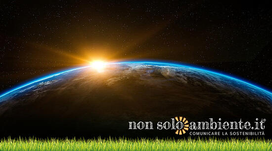 Earth Day 2020: celebrare da casa la nostra Grande Casa