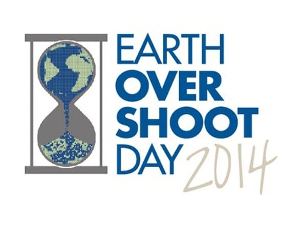 Earth Overshoot Day: siamo in debito di risorse, paga la Terra
