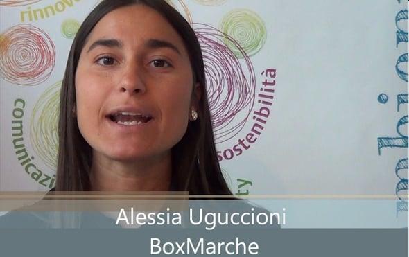 Ecobox: i bidoni personalizzabili di BoxMarche a Ecomondo
