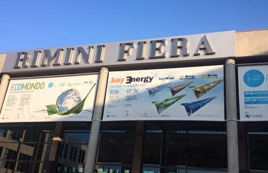 Ecomondo 2015: focus sui rifiuti come base della circular economy