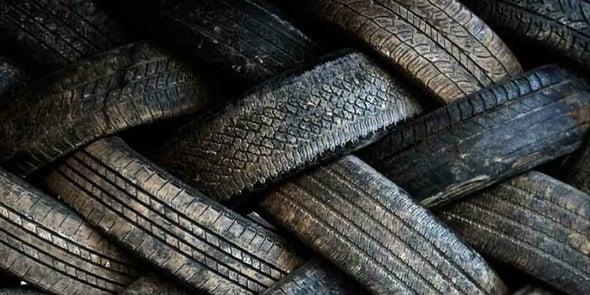 Ecopneus, in quattro anni nuova vita a 100 milioni di pneumatici fuori uso