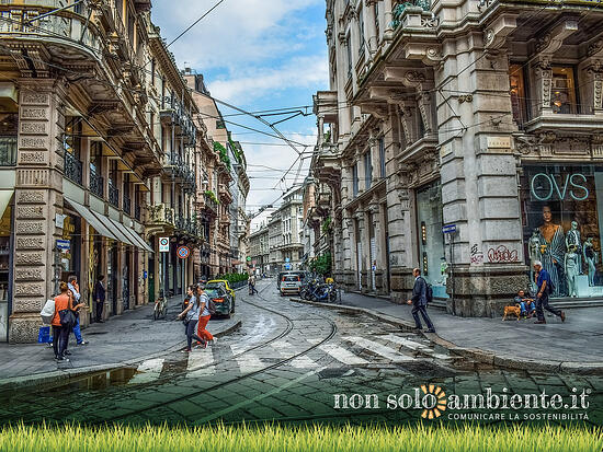 Ecosistema Urbano 2019: divulgati gli esiti delle valutazioni ambientali