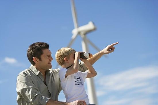 """""""Costi e benefici dell'eolico"""": scenari e prospettive dell'energia eolica in Italia"""