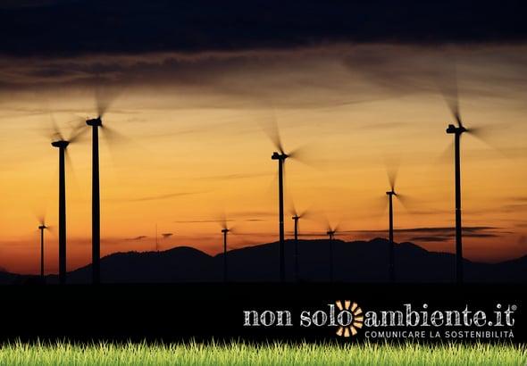 Eurostat: crescita rinnovabili in UE lenta, obiettivo 2020 a rischio
