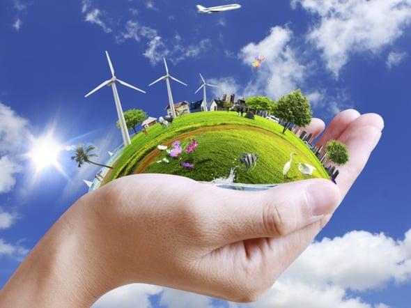 Nel 2011 investimenti nelle FER per 237 miliardi