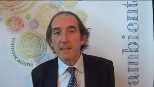 Speciale Ecomondo: intervista a Fabio Chiaravalli di Sogin