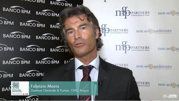 Fabrizio Masia - Percorsi Sostenibili: Direzione 2030