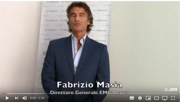 Fabrizio Masia comitato scientifico Nonsoloambiente