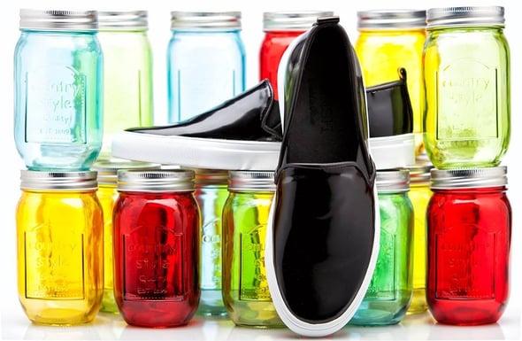 Fashion Sostenibile: nascono le sneakers ad impatto zero