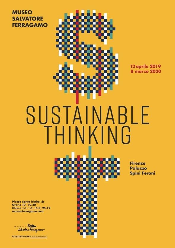 Sustainable Thinking by Ferragamo