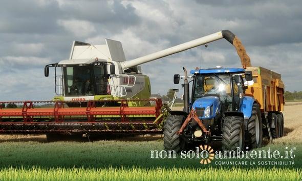 Field to market: monitorare la sostenibilità nella filiera agroalimentare