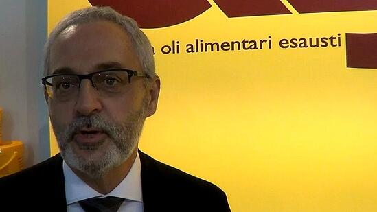 Ecomondo 2015 - Intervista a Furio Fabbri, Presidente di Eco.Energia sul progetto Olly
