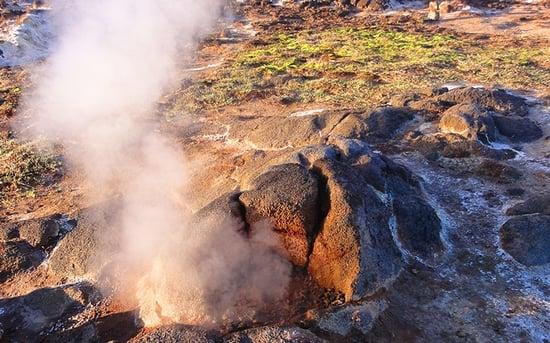 Un piano per la geotermia in Italia: il Governo presenta dodici punti