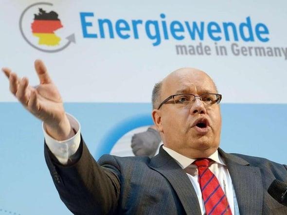 Germania: la riforma energetica costerà 1.000 miliardi di Euro