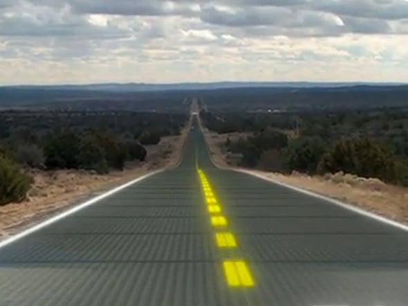 Grigio-verde? Sperimentazioni e risultati nel campo di asfalti e cementi sostenibili