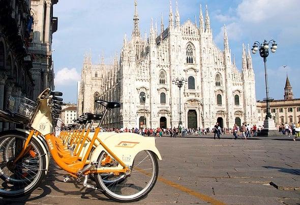 ICity Rate 2015, quanto sono smart le città italiane?