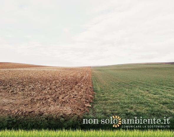 IPCC: gestione del suolo e riscaldamento globale