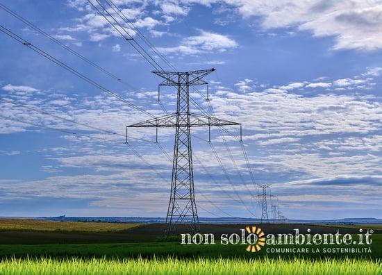 Il lockdown abbatte i consumi elettrici, resistono le rinnovabili