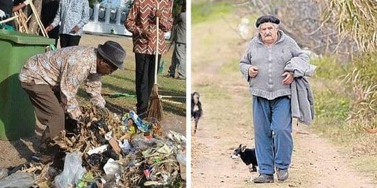 Magufuli e Mujica: Presidenti al servizio del popolo e dell'ambiente