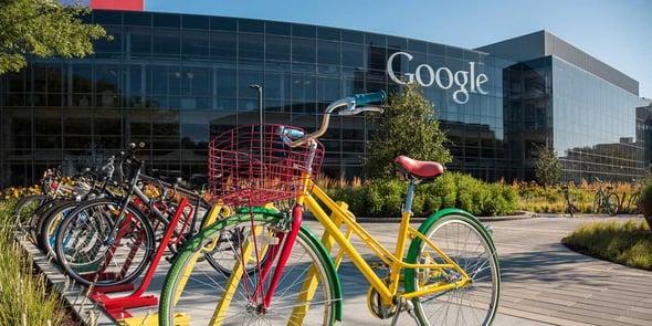 Silicon Valley: quanto sono sostenibili i colossi della tecnologia?