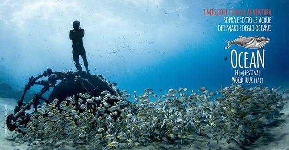Ocean Film Festival e l'arma della bellezza