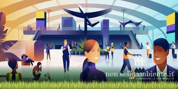 Heathrow 2.0: un esempio per la crescita sostenibile