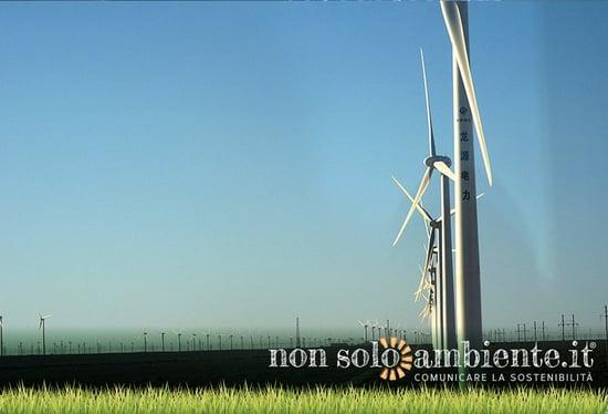 """Cina: 5 progetti per la """"svolta green"""""""