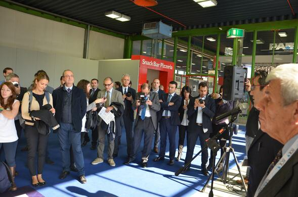 H2O 2016: a Bologna si premia l'innovazione sostenibile