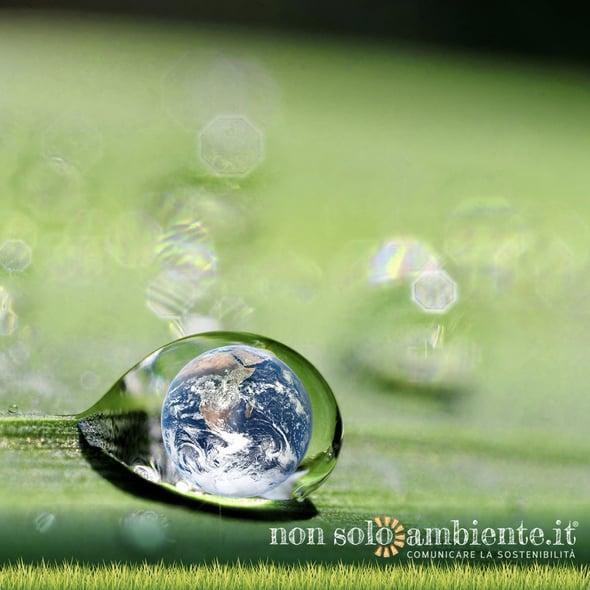 Acqua e clima: una sfida globale e individuale