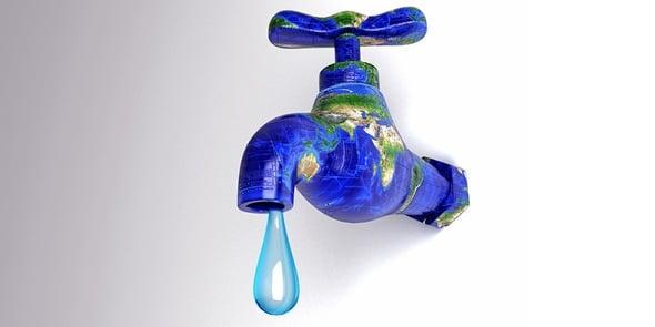 Blue Book 2017: sistema idrico italiano obsoleto, sanzioni da parte dell'Europa