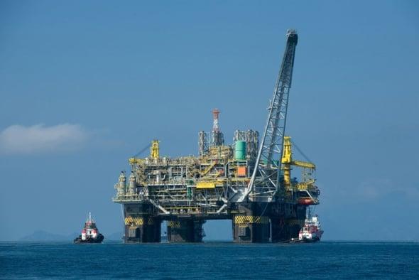L'inattività delle piattaforme italiane nella crisi petrolifera