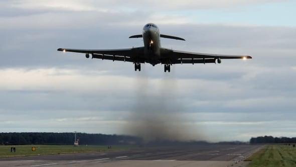 Aviazione civile: si intensifica la lotta alle emissioni