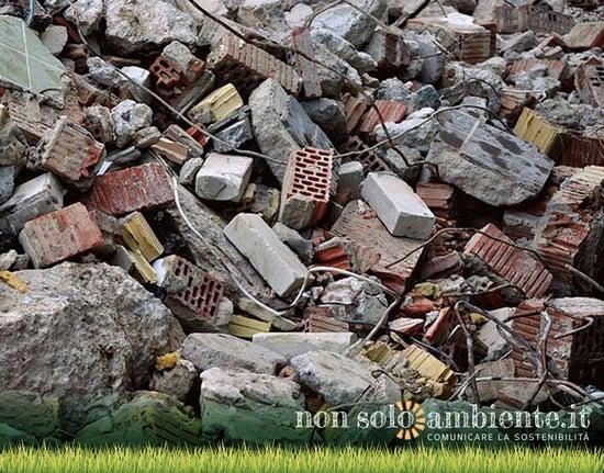 Aggregati riciclati: a quando i criteri minimi ambientali?