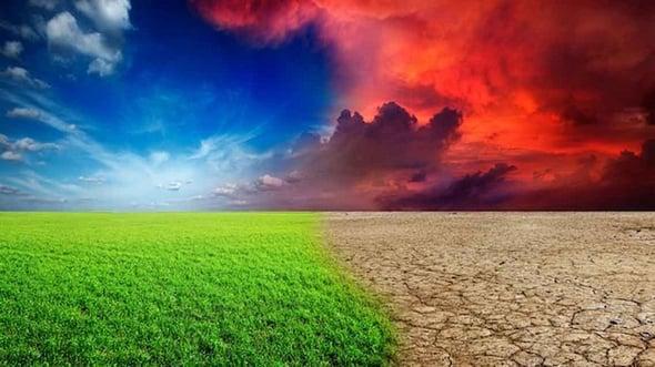 Cambiamenti climatici: lotta a tutto campo per l'Unione europea